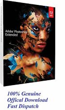 Adobe Photoshop CS6 Mac o Windows con descarga oficial de serie 100% Genuino