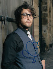 SEAN ONO LENNON AUTHENTIC SIGNATURE SIGNED 10X8 PHOTO AFTAL & UACC [12719]