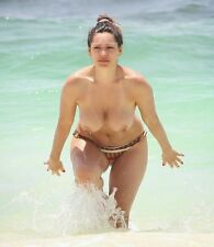 5 x Kelly Brook A4 photos