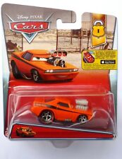 Disney Pixar Cars SNOT Varilla UK Raro!!!