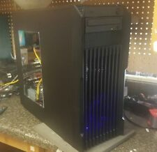 Intel G4500 DDR4  Custom Gaming PC Computer Desktop 16GB RAM Nvidia GTX 1060