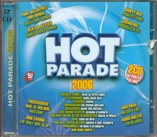 Hot Parade 2006 - Stylophonic/Michael Buble/Mattafix/Simply Red 2X Cd Eccellente