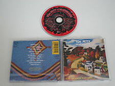 TOM PETTY AND THE HEARTBREAKERS/INTO THE GREAT WIDE OPEN (MCA MCD 10317)CD ALBUM