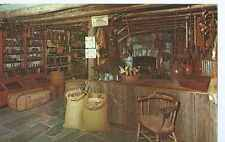 Galena, Illinois, Old Miner's Trading Post in Dowling House, Unposted- Postcard