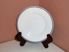 """American Airlines First Class Side Plate-by Wessco-C 73-PL-069 - 5.5"""" dia."""