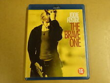 BLU-RAY / THE BRAVE ONE ( JODIE FOSTER )
