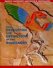 The Evolution and Extinction of the Dinosaurs-ExLibrary