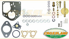 Land Rover Series 2 2A 3 Zenith Carburettor 4cyl Rebuild Overhaul Kit 605092