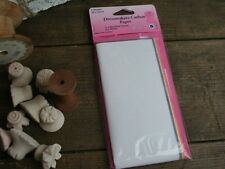 Dressmaker's Carbon Paper, Pattern Marking Tracing Paper, 4 colours, Time Saving