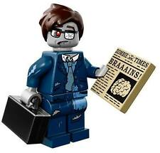 LEGO Minifigures Series 14 Zombie Businessman Sale !