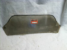 YAMAHA SRX440-79-80 VINTAGE SNOWMOBILE WINDSHIELD STANDARD PART 2ND