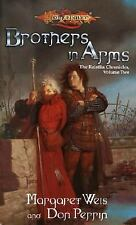Brothers in Arms (Dragonlance: Raistlin Chronicles, Book 2)