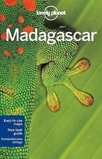 Travel Guide: Lonely Planet Madagascar by Anthony Ham, Helen Ranger, Emilie...