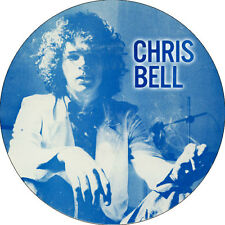 IMAN/MAGNET CHRIS BELL . big star alex chilton power pop syd barrett cosmos