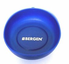 "4"" Plastic Magnetic Storage Bowl Magnetic Parts Tray Dish  Bergen 6685"