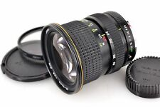 **Excellent** Tokina 24-40mm f2.8 AT-X Lens 24-40/2.8 Pentax K with 72mm filter