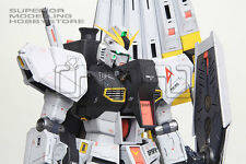 SMS-274 1/60 RX-93 Nu Gundam resin model kit ( Refined from a Neograde kit )