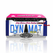 Dynamat 19100 Extreme License Plate Kit