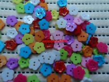 300x 12mm mix baby love DIY doll Scrapbook Sewing beautiful resin 2holes buttons