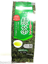 NEW ITOEN Green tea Japan tea leaf 100% (150g) *Free Shipping*
