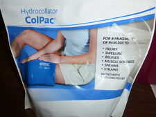 "Chattanooga ColPac Blue Vinyl Ice Pack #1500 Standard Size 11"" X 14"", 40% OFF"
