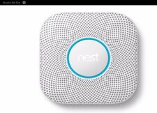 Nest Protect 2nd Gen (wired) Smoke/Carbon Monoxide Detector