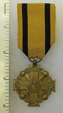 ORIGINAL Vintage GREECE WW1 1916-1917 GREEK MILITARY MERIT MEDAL AWARD CROSS