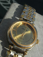 FIRST CLASS MODEL SEVENTIES USA DAME A RUBIS,bracelet ergonomique assorti