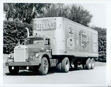 1958 Diamond T 921 Tractor Trailer Truck Factory Photo u704-53PSEY