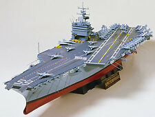 Tamiya US Enterprise Carrier ship model kit 1/350 new 78007