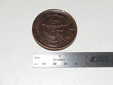 629th AMSS the rock of global reach combat dining out 1999 Coin