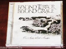 Beyond Terror Beyond Grace: Our Ashes Built Mountains CD 2012 Deep Send DSR047