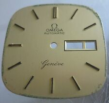 Vintage dial for omega   movement  cal 1022