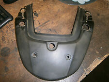 HONDA CBF600 CBF 600 SA5 ABS 2006 Seat Unit Centre Panel Seat Lock Panel