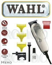 WAHL PROFESSIONAL 5 STAR HERO T-BLADE SHAVER/TRIMMER *8991-217* 100-240v~50/60hz
