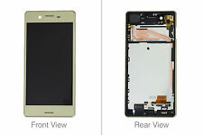 Genuine Sony Xperia X F5121, F5122 Lime LCD Screen & Digitizer - 1302-4798