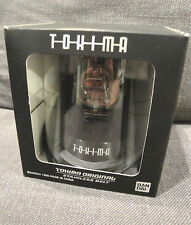 Tokima Watch Transformer Robot Titanium Color Stainless Belt Brand New Sealed