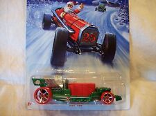 2014 Holiday Hot Wheels - Hot Tub - Exclusive - Worldwide Fast Shipping