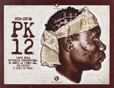 PK12. Viaggi nella Repubblica Centraficana, da Bangui ai pigmei aka, tra rivolte