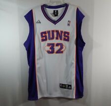 Shaquille Oneal Phoenix Suns NBA Basketball Jersey ADIDAS SEWN Size 54