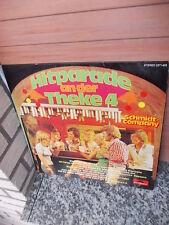 Hitparade an der Theke 4, eine Schallplatte
