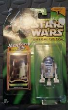 Star wars  power of the jedi R2-D2 - Naboo Escape Action Figure