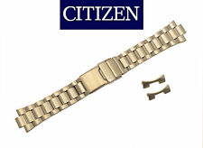 CITIZEN 22mm BJ7010-59E Promaster Eco-Drive original watch Band STAINLESS STEEL