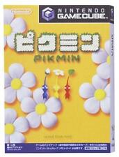 Pikmin NINTENDO GAMECUBE Japan NEW