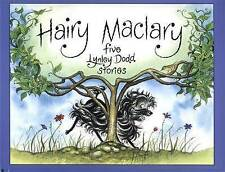 Hairy Maclary: Five Lynley Dodd Stories by Lynley Dodd (Hardback, 2002) RRP14.99