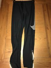 Nike Men's Back Running Leggings Size Small *Mint Condition* RRP £60