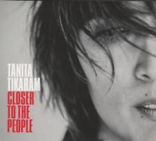 Tikaram,Tanita - Closer To The People - CD