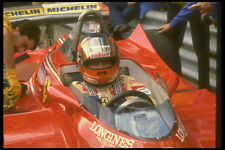 582017 Gilles Villeneuve Lost In Thought A4 Photo Print