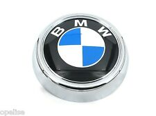 Genuine New BMW BOOT BADGE Rear Emblem X3 F25 2010-2013 Xdrive Sdrive M Sport