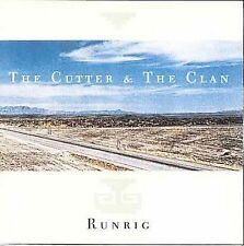 Runrig Cutter & The Clan CD